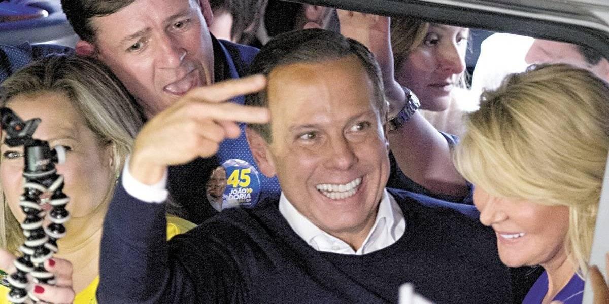 Por que você deve agradecer ao Governador de São Paulo pelo dia dos namorados?