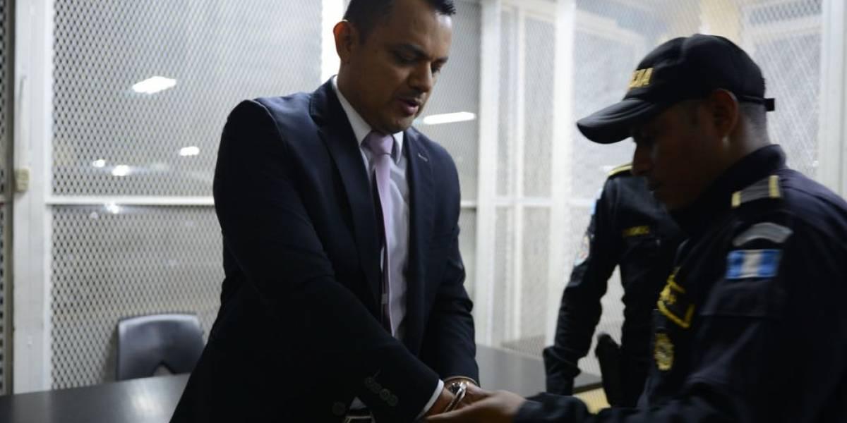 Exsubdirector de Investigación Criminal de la PNC recuperará su libertad