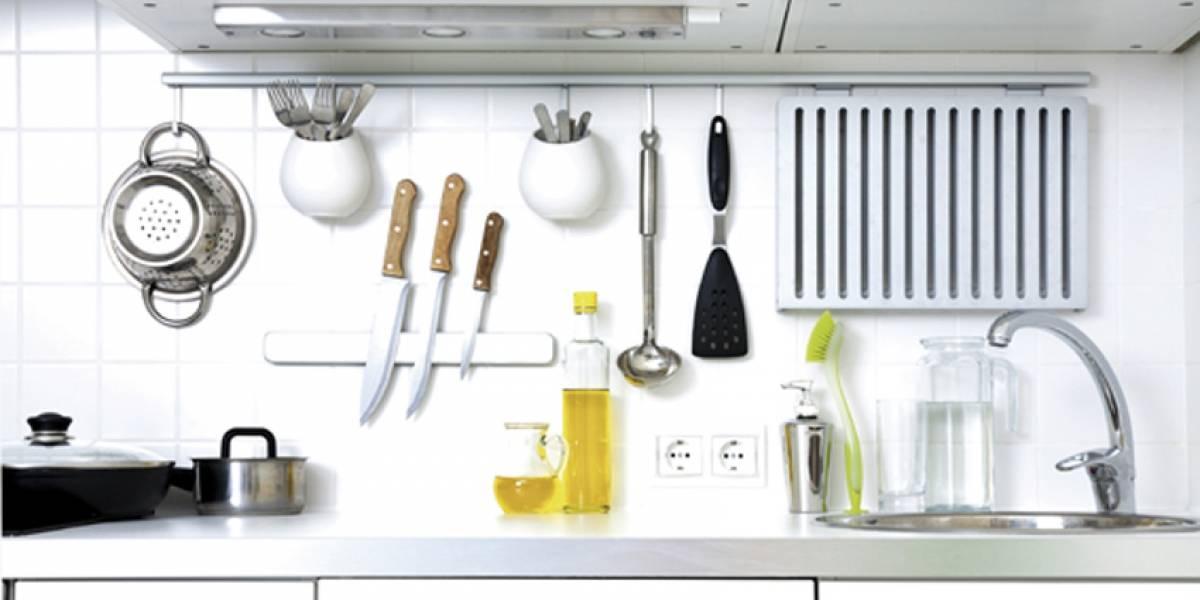 Fin al caos en la cocina: aprende a reacomodar y clasificar tu espacio