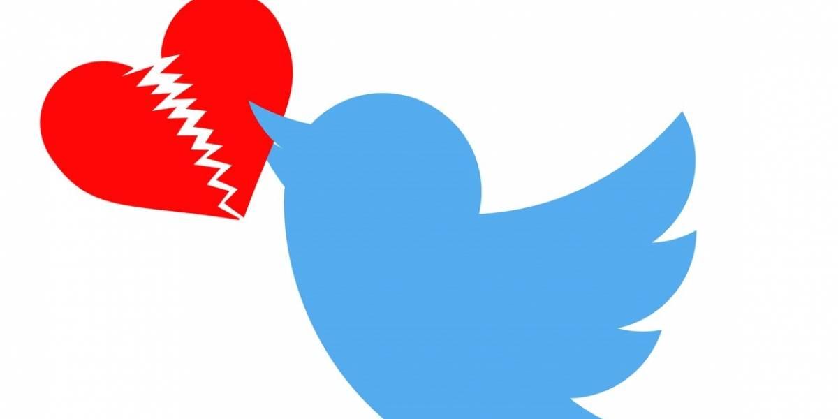 Rumor: Twitter planea eliminar el botón de Me Gusta