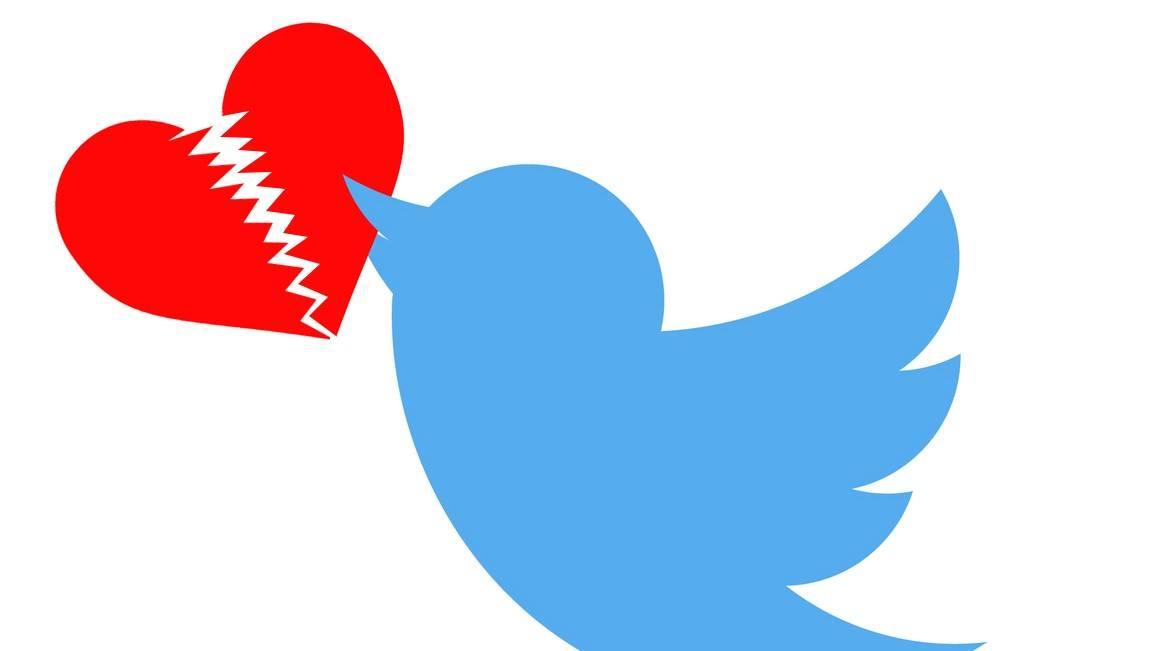 """Twitter podría eliminar pronto los """"me gustas"""" en la red social"""