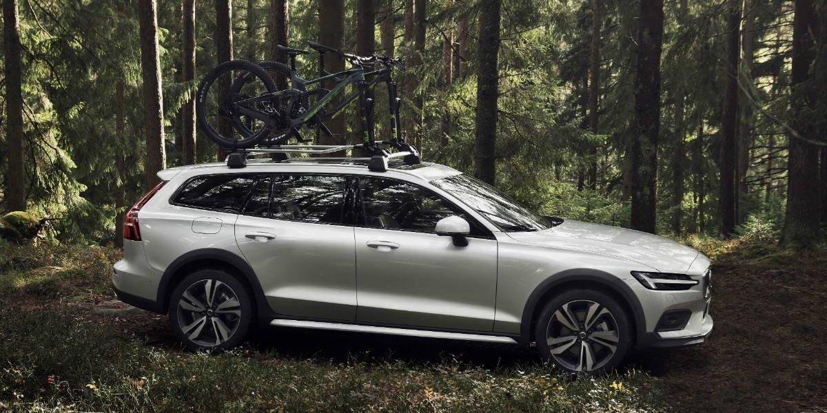 Volvo Cars revela la nueva versión Cross Country de su V60