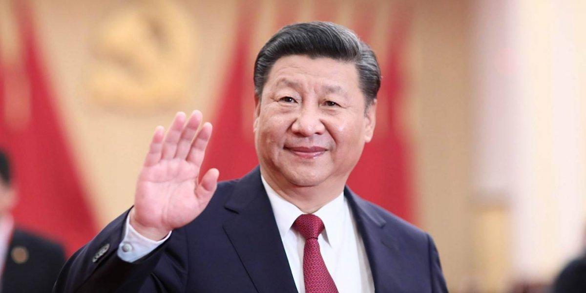 China anuncia visitas de presidentes de Cuba, Dominicana y El Salvador
