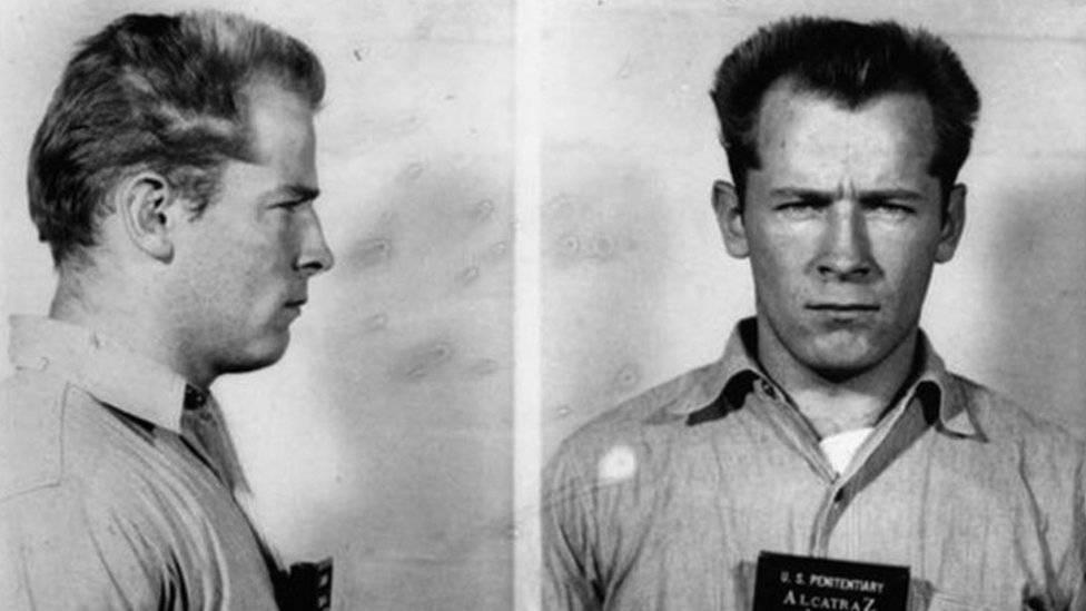 Asesinan al famoso gángster