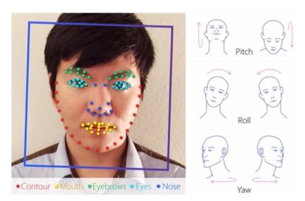 Facial ID