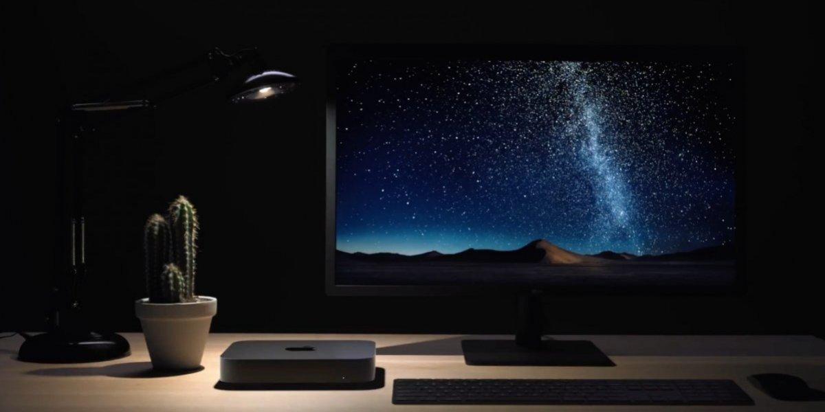 Mac mini: Apple renueva el ordenador miniatura