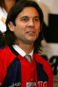 Santiago Solari,