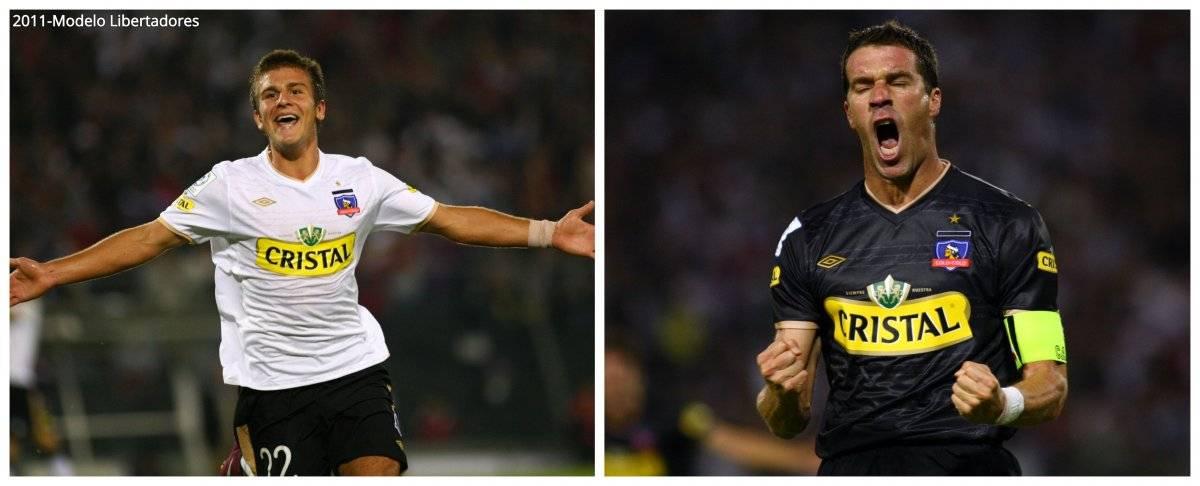2011 Libertadores / Photosport