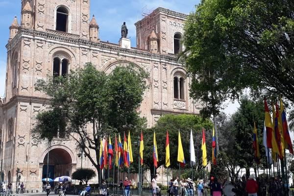 Fiestas de Cuenca 2018