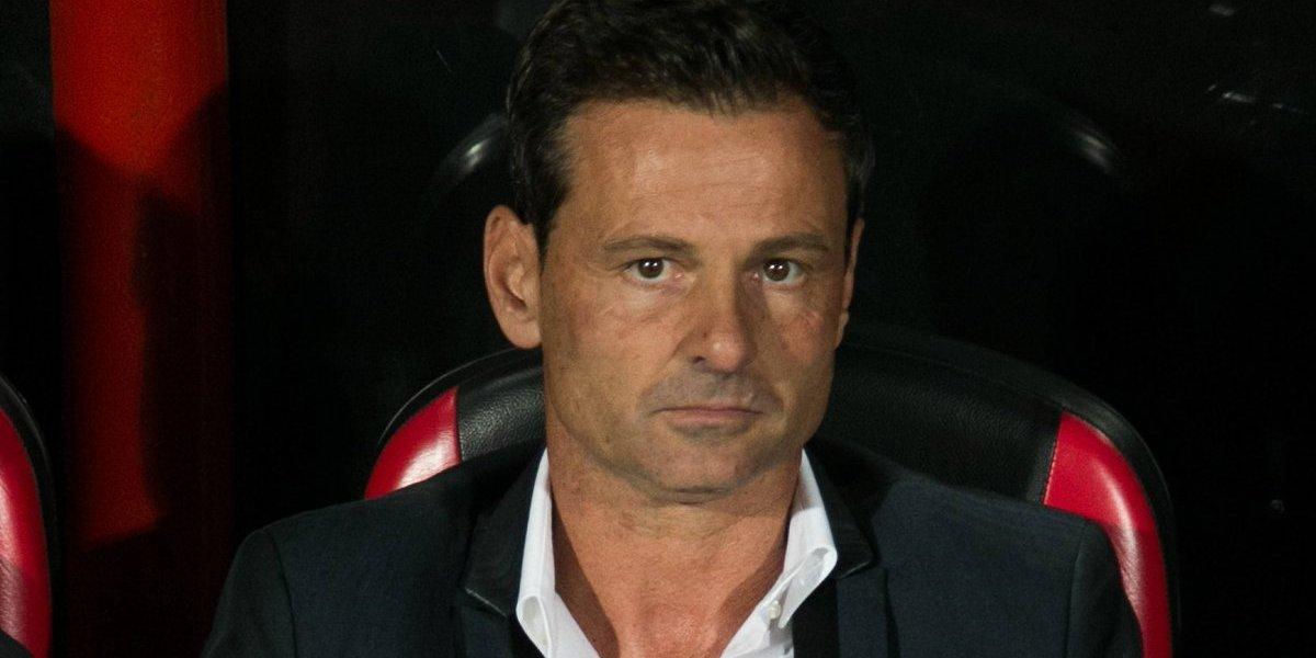 OFICIAL: Diego Cocca deja de ser técnico de Xolos