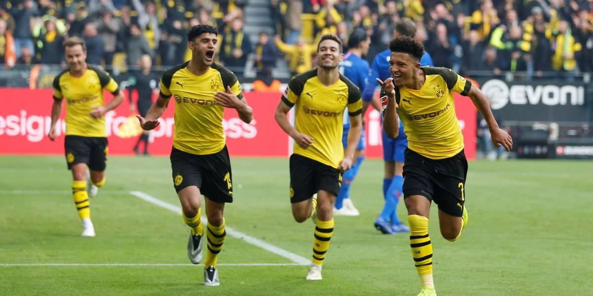Copa da Alemanha: onde assistir ao vivo online o jogo Dortmund x Union Berlim