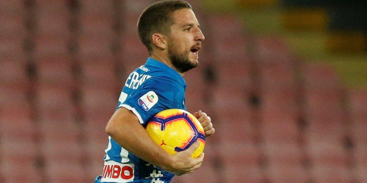 Campeonato italiano: onde assistir ao vivo online o jogo Napoli x Empoli