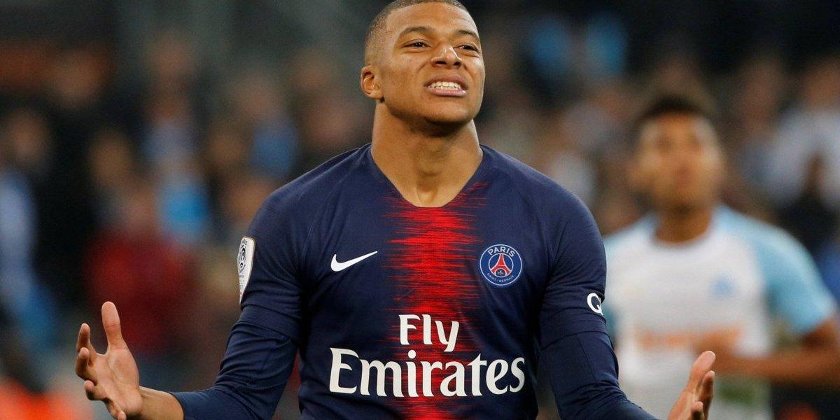Ligue 1: onde assistir online ao vivo o jogo PSG x Lille