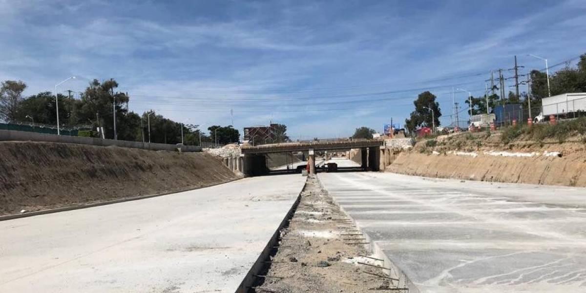 Trabaja SIOP con el tiempo encima para acabar obras en Jalisco