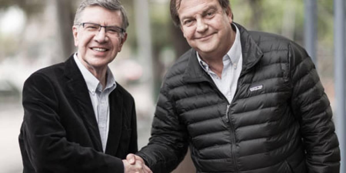 Alcalde Lavín y ex vocero Vidal se sacaron trapitos al sol y compartieron su peor experiencia familiar en la política