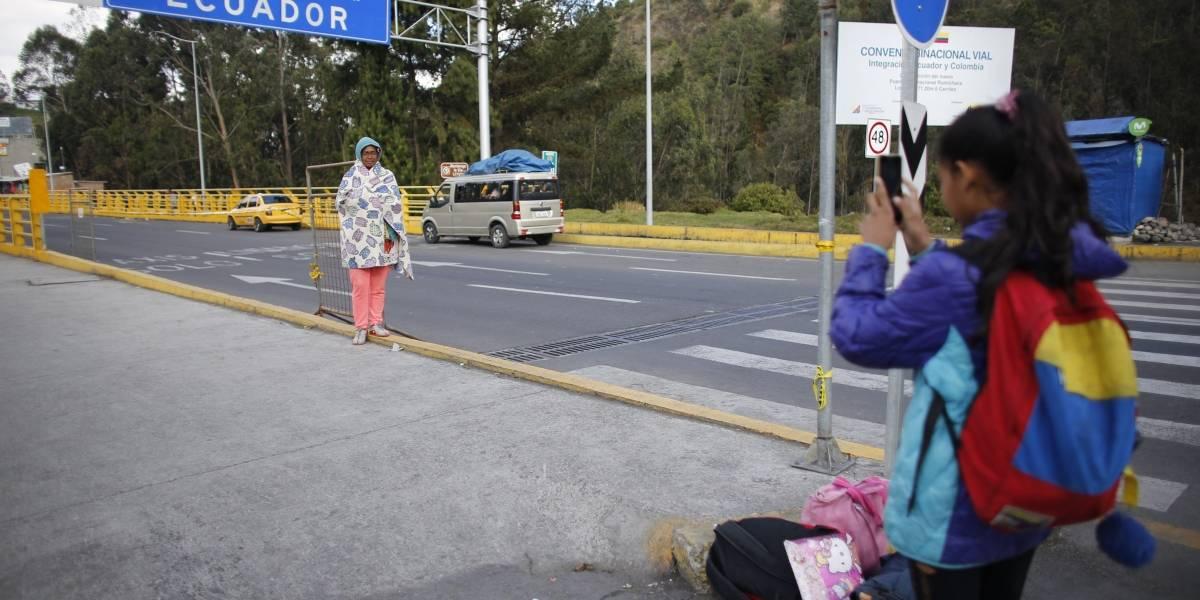 Piden acelerar reformas a la Ley de Movilidad Humana tras asesinato de mujer en Quito
