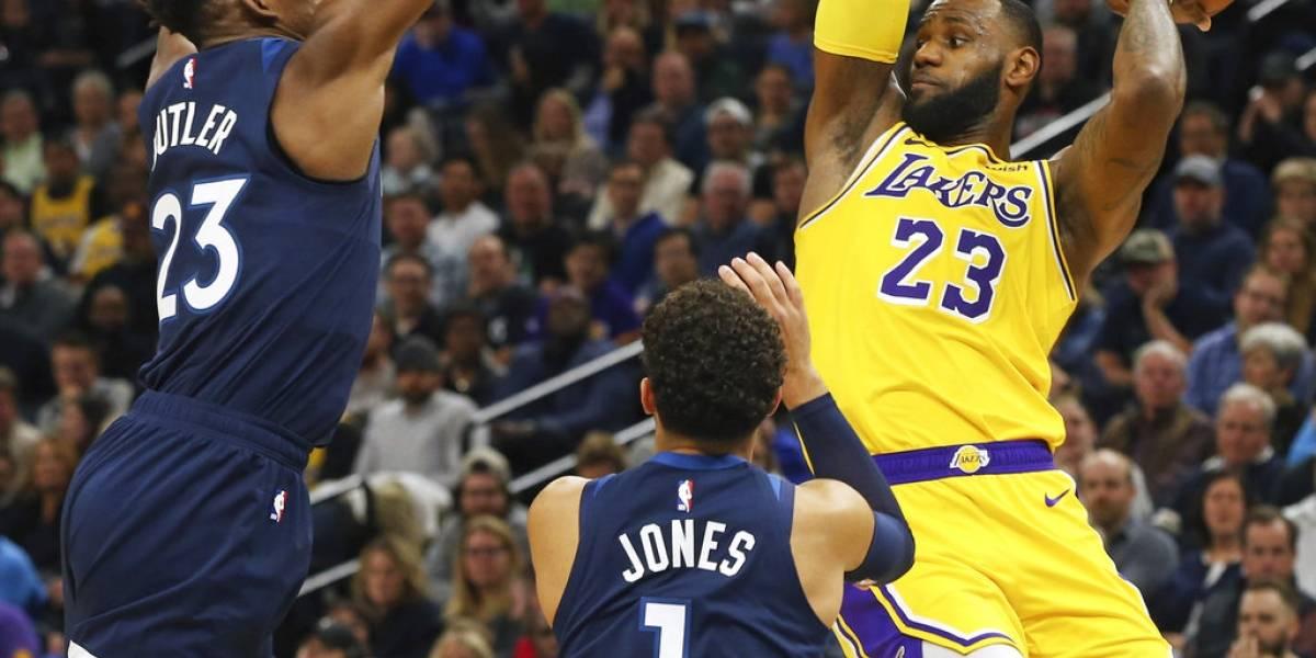 Anuncian sede del juego de estrellas de la NBA para el 2022