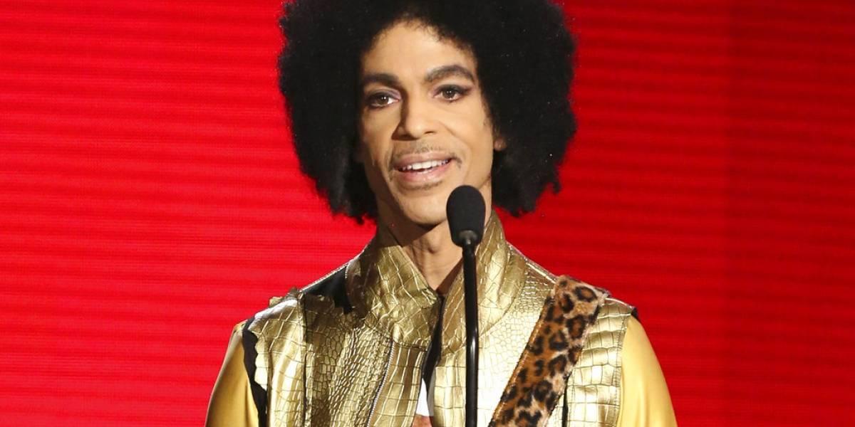 Trabajan en documental sobre Prince para Netflix