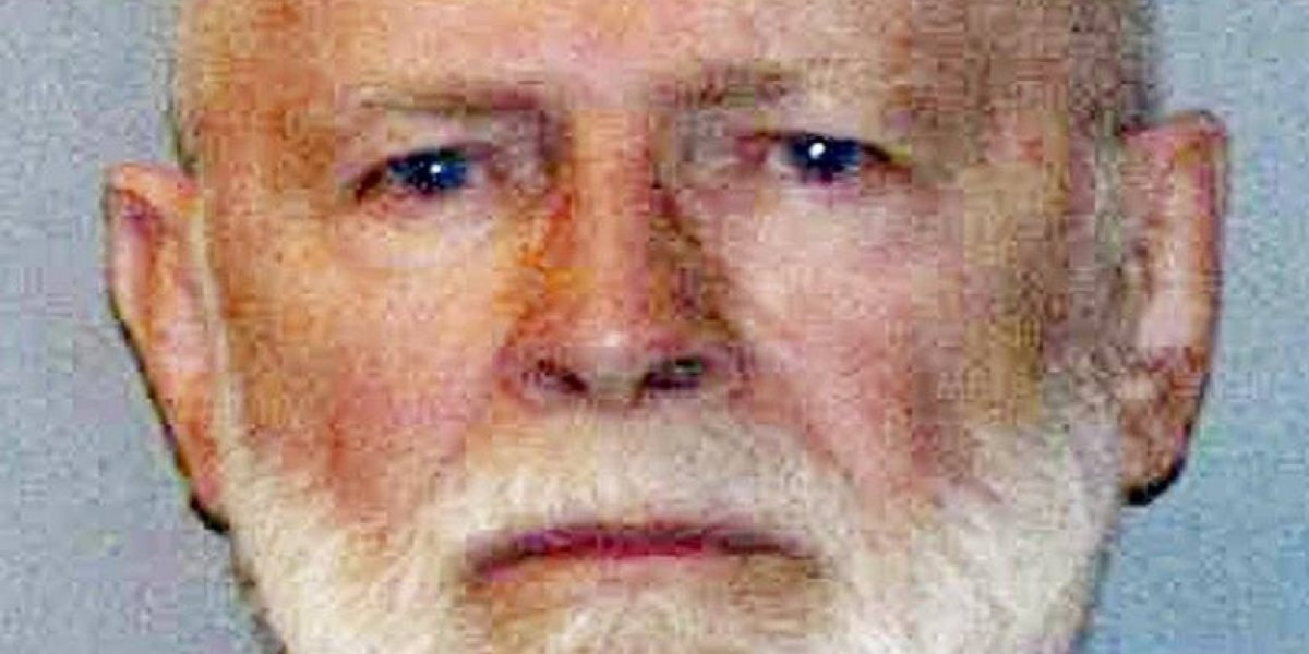 "Fallece conocido mafioso James ""Whitey"" Bulger"