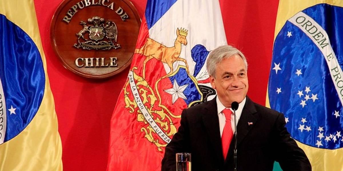 Bolivia no: Corredor bioceánico planeado entre Piñera y Bolsonaro excluiría de la negociación a Evo Morales