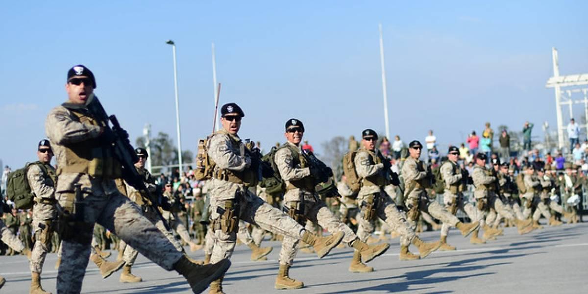 Piñera propone extender la carrera militar como parte de la reforma previsional: admitió abismal diferencia con las pensiones del resto de los chilenos