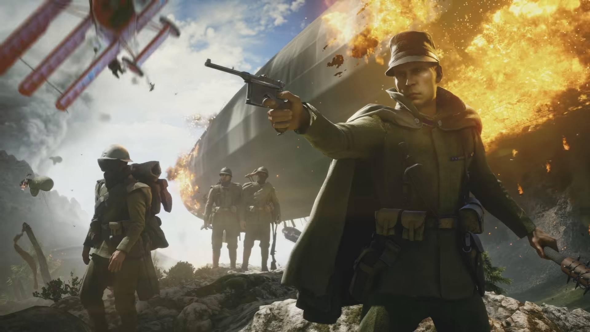 Xbox Estos Son Los Juegos Gratuitos De Games With Gold Para Noviembre