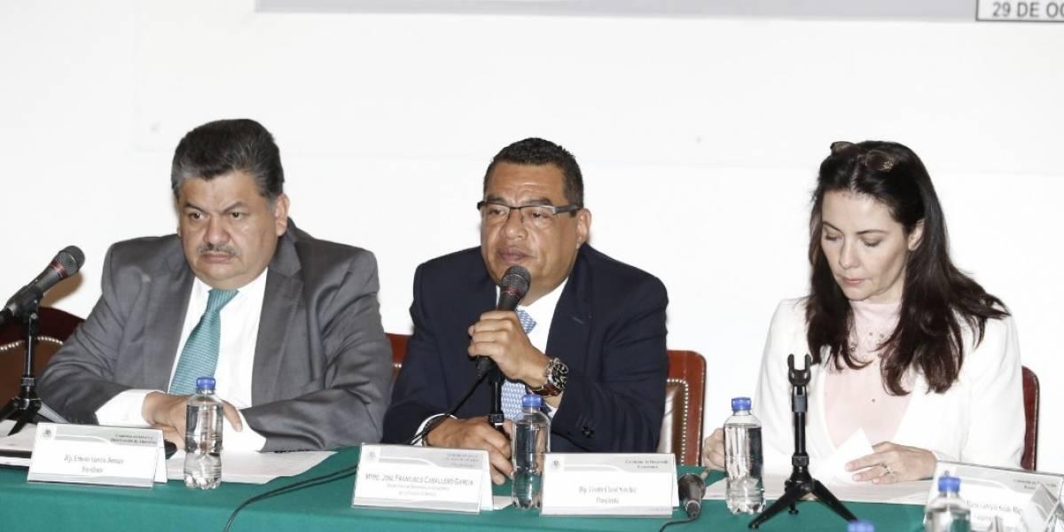 #PolíticaConfidencial: Francisco Caballero en aprietos tras comparecencia en el Congreso