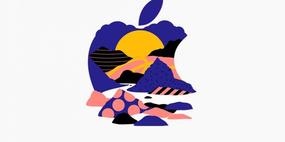 Dónde y a qué hora ver la keynote de Apple sobre los nuevos iPad y Macbooks