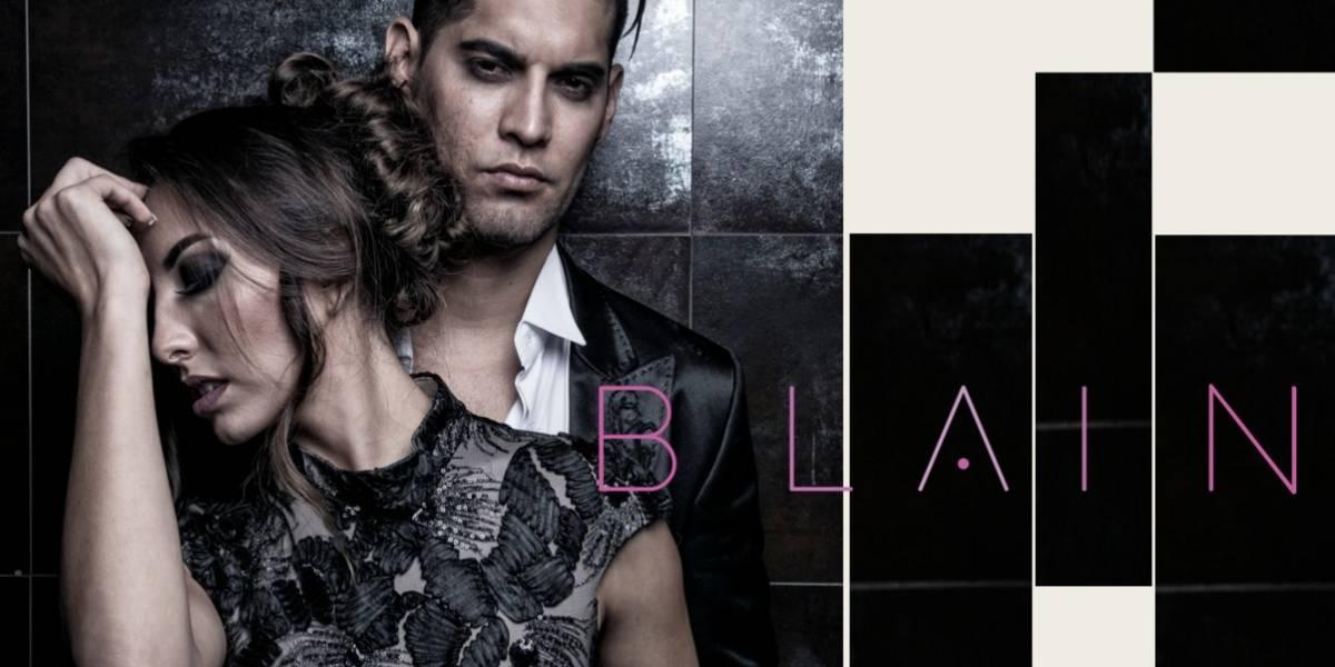 'Otra vez' la propuesta musical de Marmolejo y Nathalie Blain