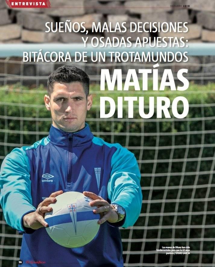 Matías Dituro