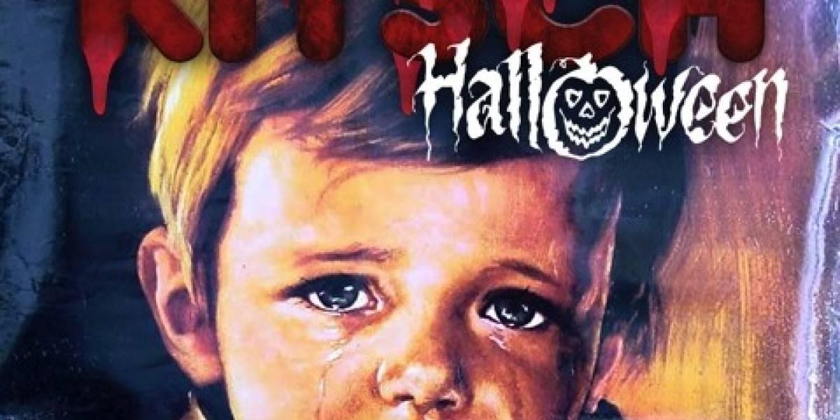 La clásica fiesta Kitsch se transforma para celebrar halloween