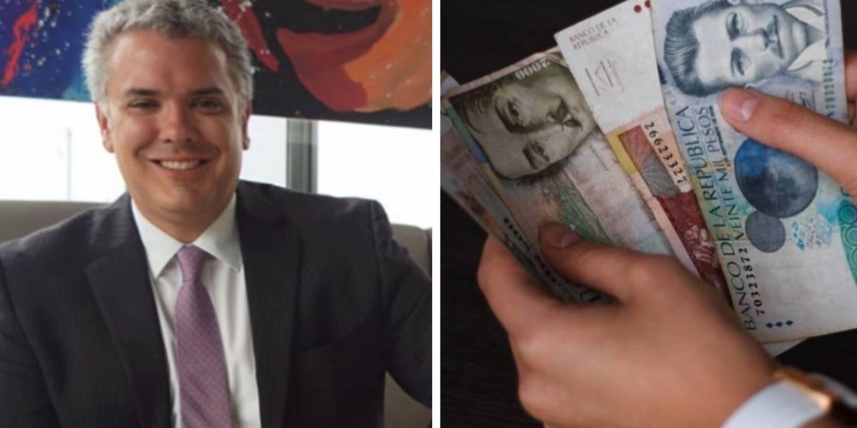 Gobierno pone en marcha plan de austeridad por unos 1.800 millones de dólares