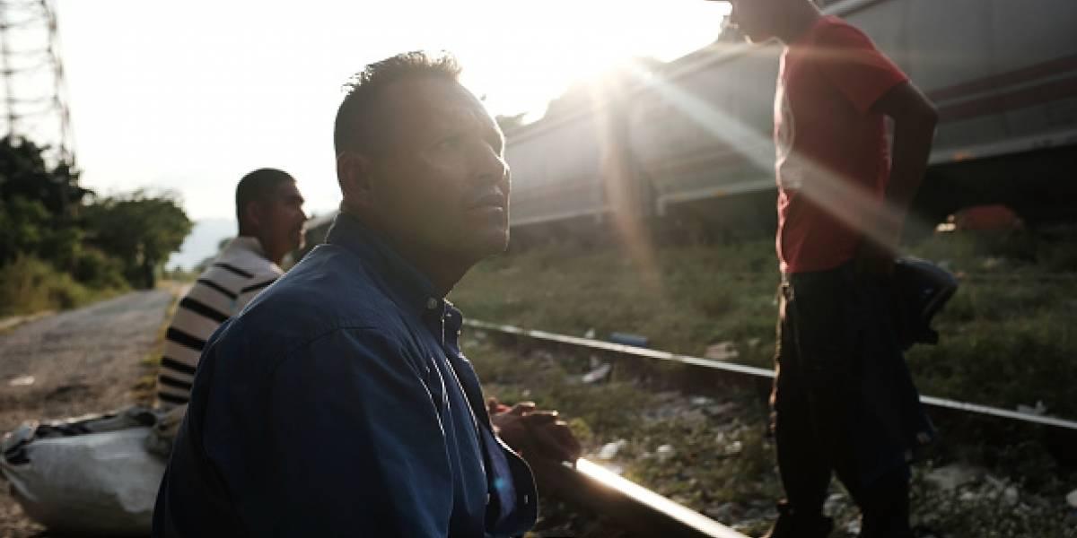 Caravana de hondureños: ¿Qué son las 'ciudades carpas' que construiría Donald Trump?