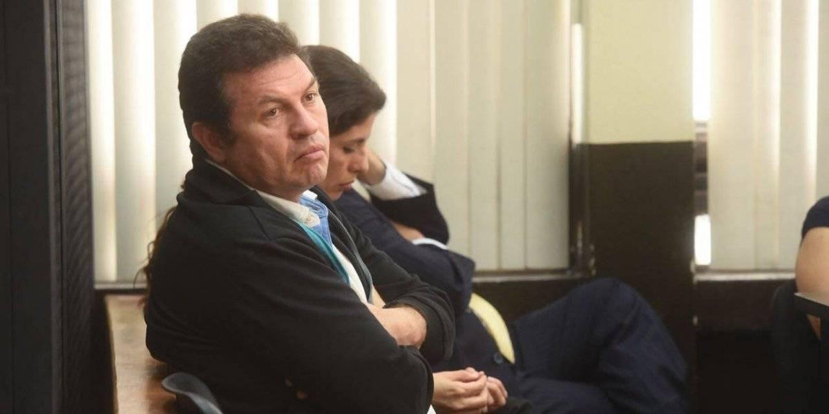 MP acciona contra resolución que separó a jueza Aifán del caso Comisiones Paralelas