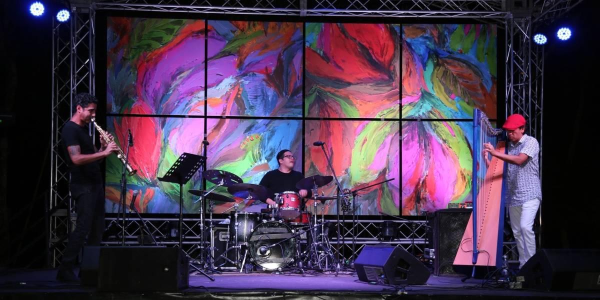 """XXII edición del """"DR Jazz Festival"""" inició su recorrido en Santiago"""