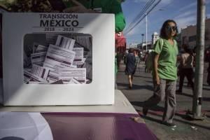 Sólo en Nuevo León ganó la opción de continuar con el NAIM en Texcoco
