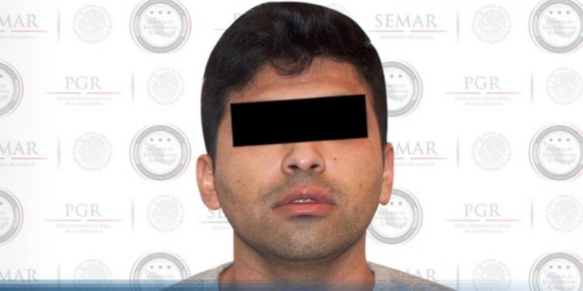 """Confirman captura de """"El Pistache"""", presunto líder de la Unión Tepito"""