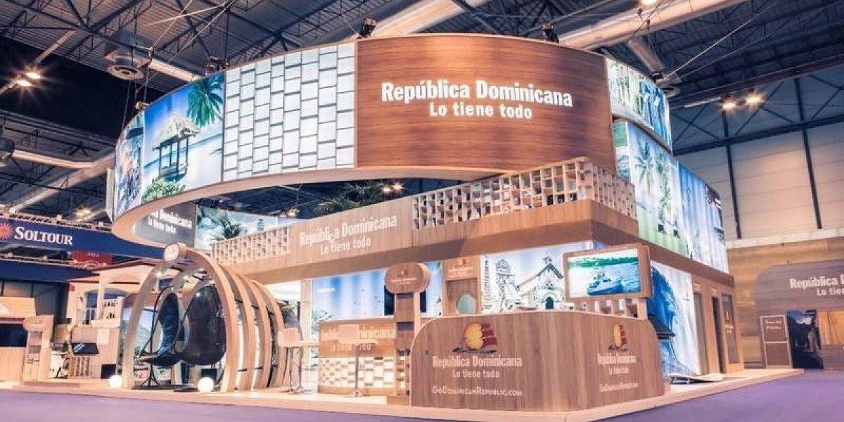 Delegados de 16 países asisten en RD a evento Turismo de negocios