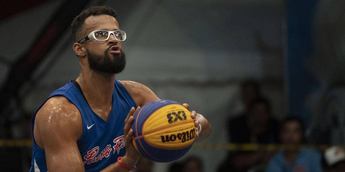 Puerto Rico albergará histórico clasificatorio a Mundial FIBA 3x3