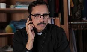 Anthony Álvarez ha participado en muchas películas dominicanas. F.E