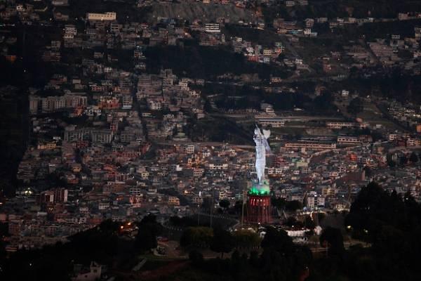 Feriados de noviembre en Quito