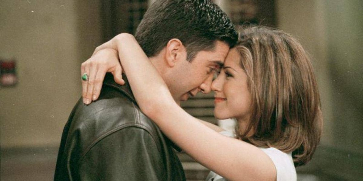 Friends: Autora de livro sobre a série acha que final de Rachel e Ross deveria ter sido diferente