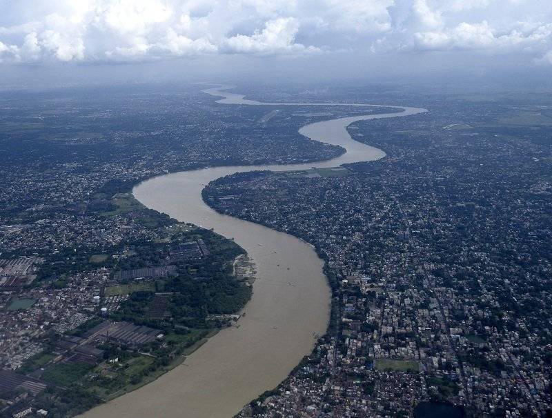 Ganges-Brahmaputra