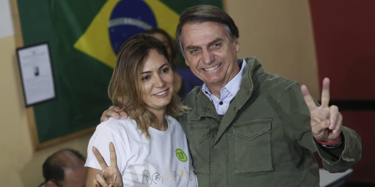 ¿Quién es Bolsonaro?