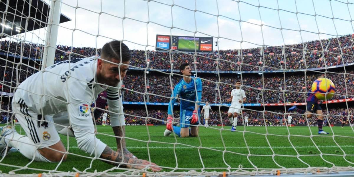El complejo panorama de los tres entrenadores que sondea Florentino Pérez para la banca del Real Madrid