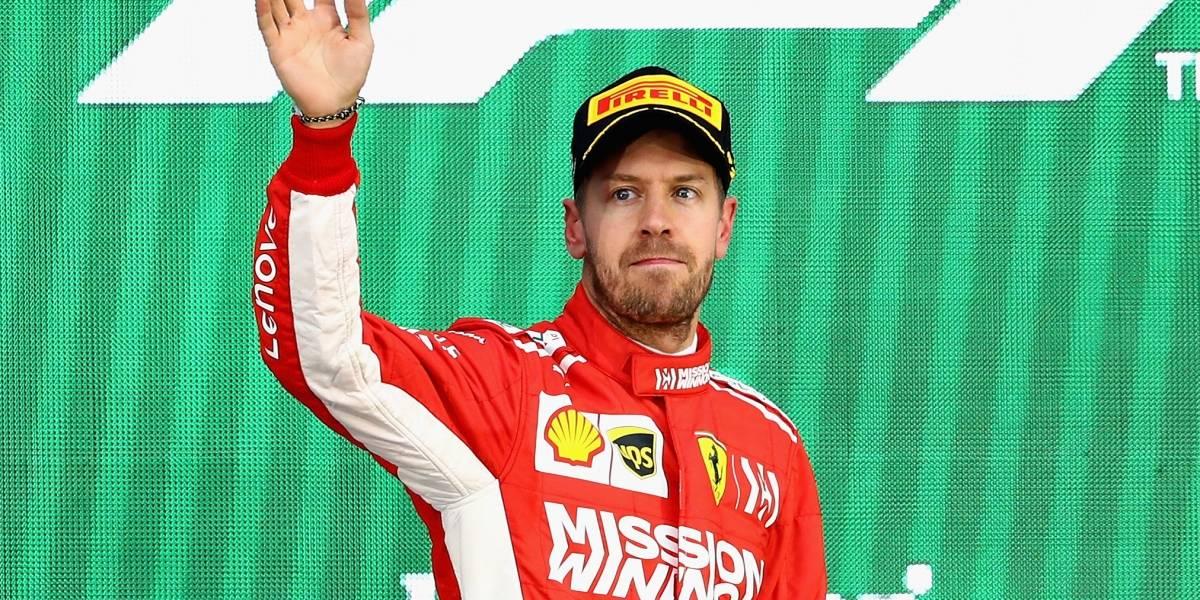 Vettel y Coulthard, confirmados para Race of Champions en México