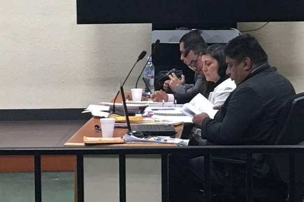 PGN será querellante por la muerte de Patricia Yuceli Morales.