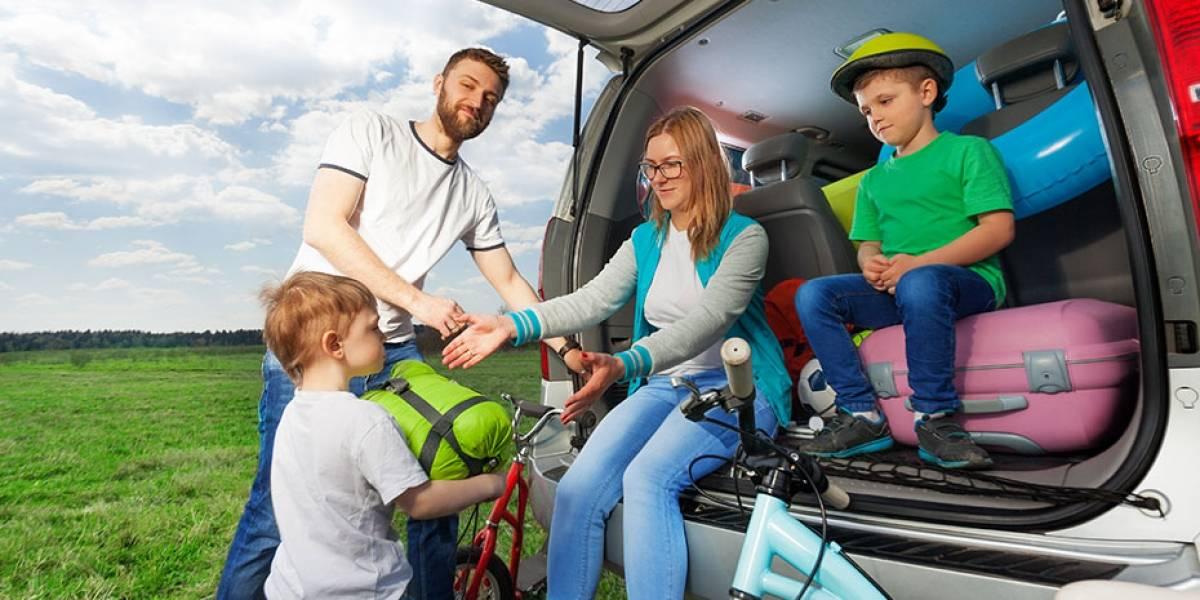 """¿Sudamérica en auto? Viaja tranquilo con el seguro automotriz """"RCI Mercosur"""" de Seguros SURA"""