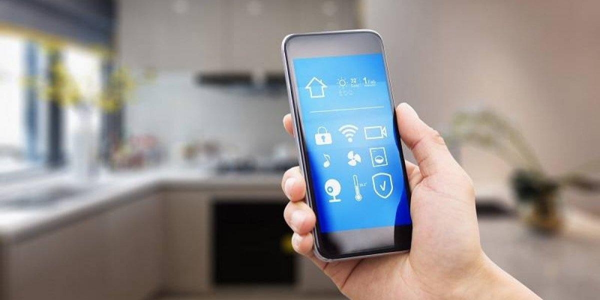 5 electro- domésticos inteligentes