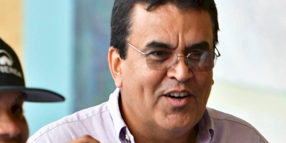 Alcalde de San Sebastián anunciará la semana que viene si ocupará la secretaría de la gobernación
